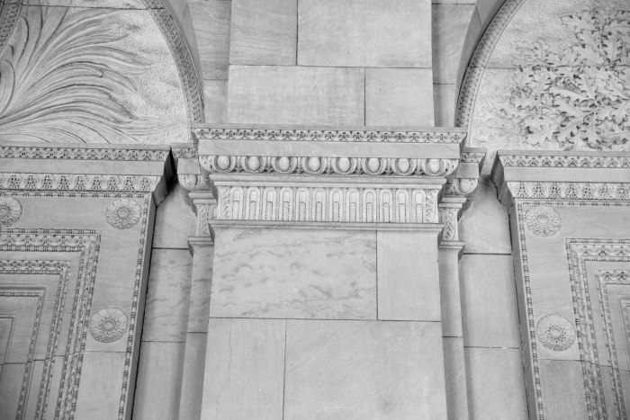 pilaster 1